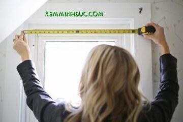 Báo giá rèm cửa và cách tính đơn giản với các loại rèm